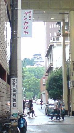 垣間見る熊本城 新連載