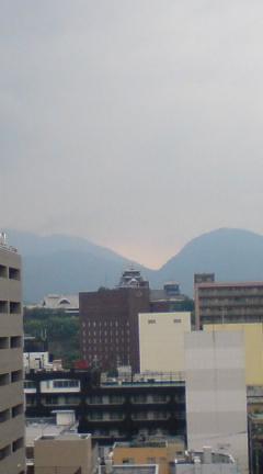 垣間見る熊本城 3