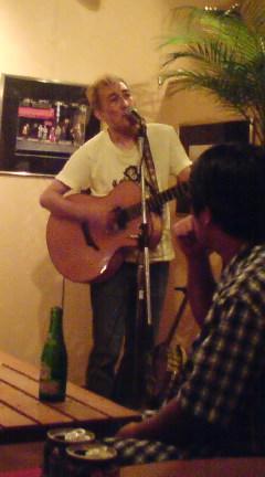 8・15中川五郎の夜