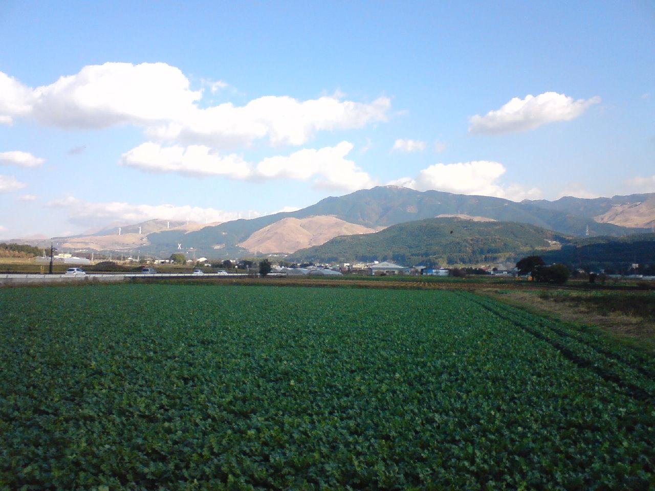 きょうの俵山