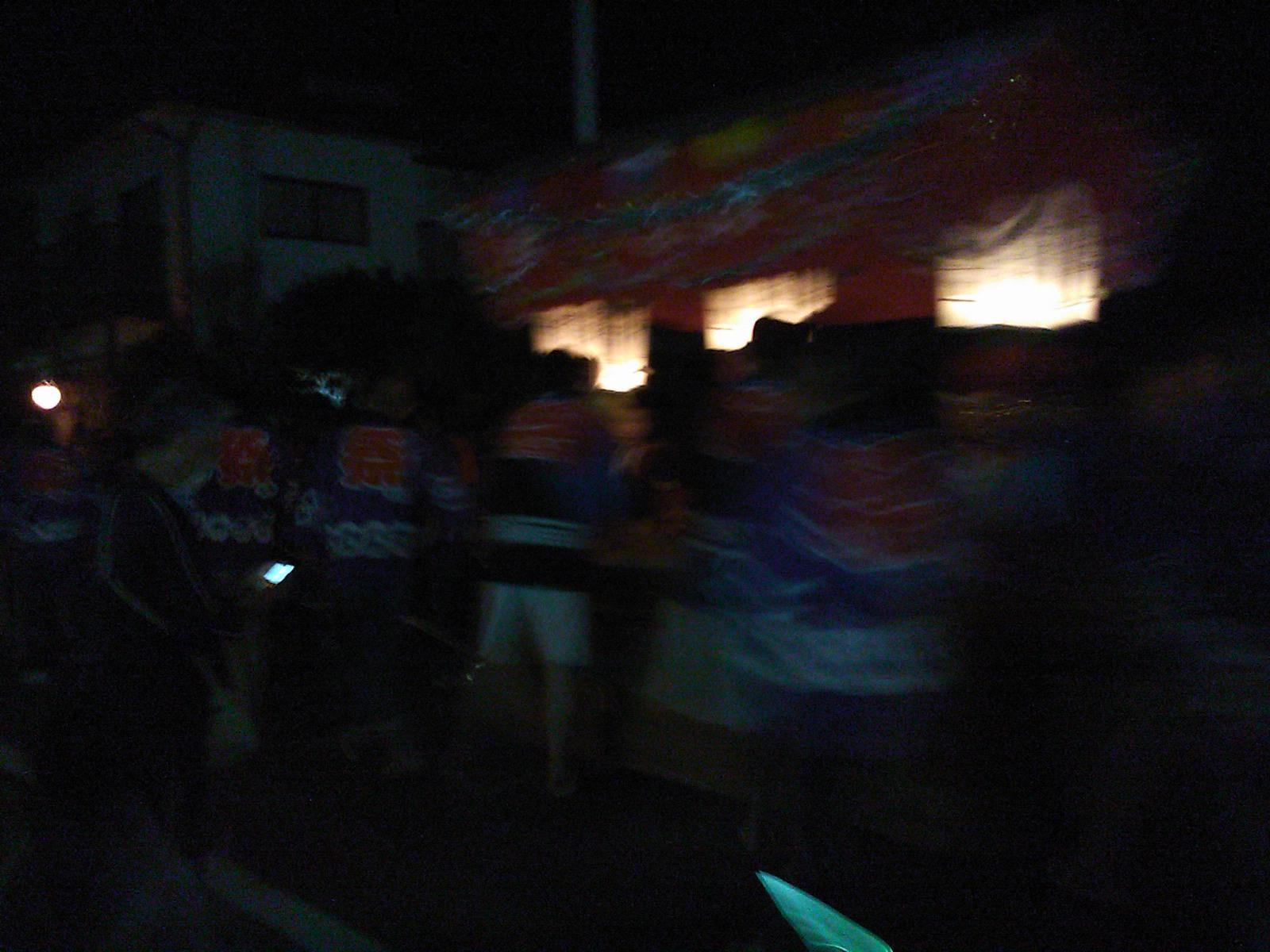竹迫観音祭