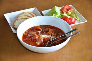 Tomatostew