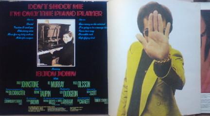 ピアニストを撃つな